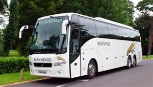 Volvo Buses Volvo 9700 Allaboutbuses