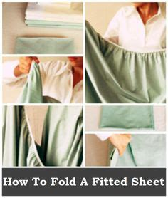 How To Fold Bed Sheets by The World S Catalog Of Ideas