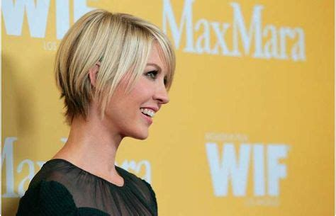 jenna elfman hair styles back view hair cuts on pinterest robin wright jenna elfman and