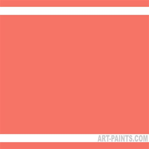 salmon pink nupastel 96 set pastel paints np296 salmon pink paint salmon pink color