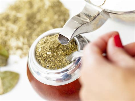 what is matte tea is yerba mate tea healthy ask dr weil