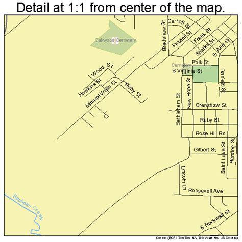 terrell texas map terrell texas map 4872284