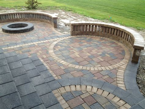 bricks for backyard affordable brick patio designs for backyard brick patio