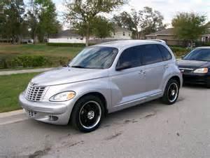 Chrysler Cruiser Chrysler Pt Cruiser