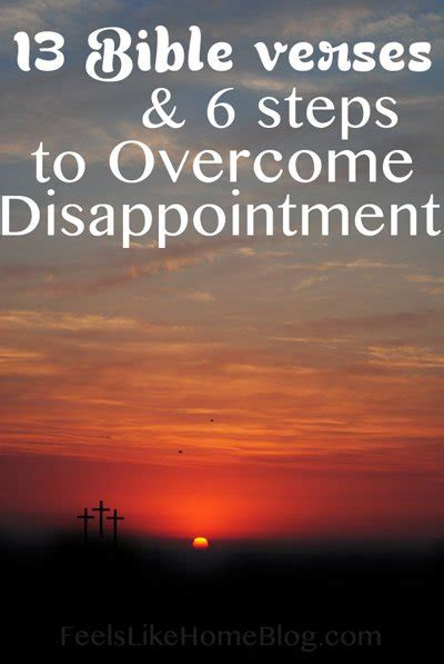 bible quotes on disappointment quotesgram feeling disappointed quotes quotesgram