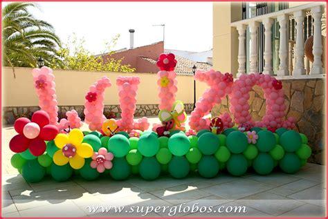 decoracion globos decoracion con globos adornos con globos ideas geniales