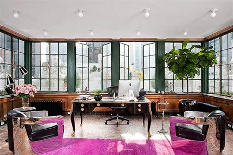24 Fancy & Fabulous Feminine Office Design Ideas Fancy Office