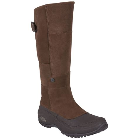 northface womens boots the purna boots s evo outlet