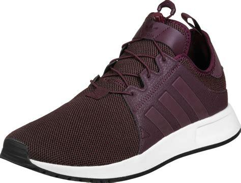 shoes adidas adidas x plr shoes maroon white