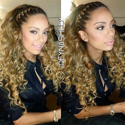 erica mena hair 36 best images about wedding hairstyles on pinterest