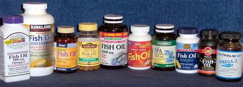 best omega 3 supplement brand fish supplements summary vaughn s summaries