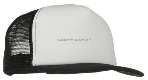 Topi Trucker Ufc High Quality Hats wholesale price us 1 1 2 2 custom flat cap trucker hats