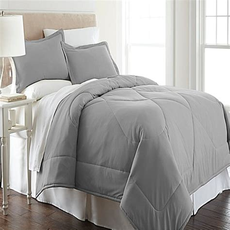 flannel comforters micro flannel 174 comforter set bed bath beyond