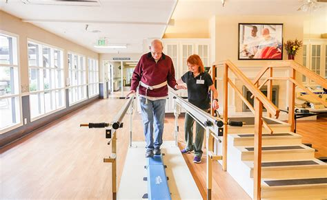 Detox Facilities In by Los Altos Sub Acute And Rehabilitation Center Skilled