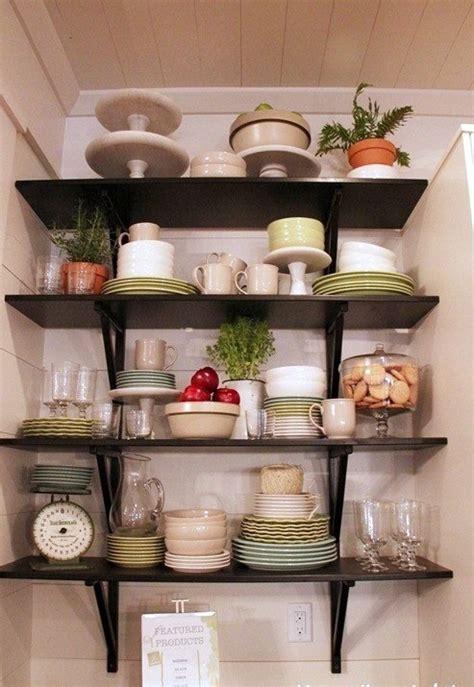 amazing kitchen storage ideas  small kitchen spaces