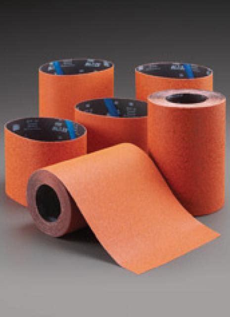 Norton Abrasives 80 Grit Blaze Floor Sander Drum Paper 8
