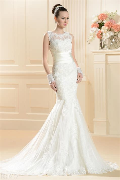 mermaid wedding dresses are mermaid wedding dresses a trend fashion tag