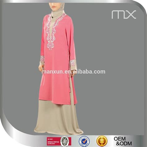 Jakarta Nasha Dress Set Dress Jilbab I 1 selling abaya dubai kaftan dress jilbab dress for islamic desigh kaftan dress