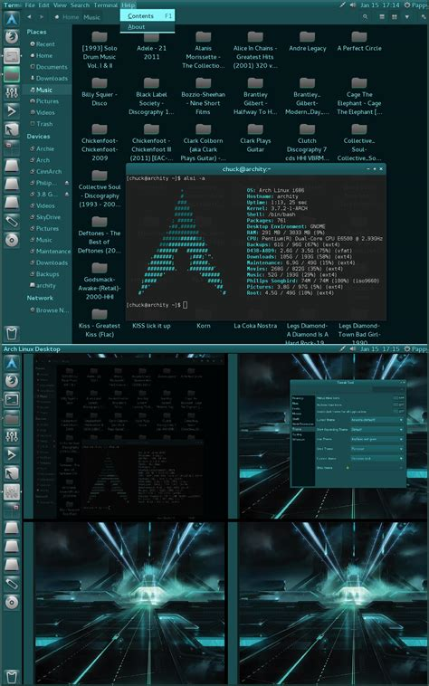gnome gtk themes download download cyanogen gtk gnome shell theme 3 6 linux 08 29 2013