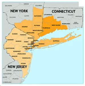 Map Connecticut New York by At Some Point Ephraim Moved To Dutchess County Ny This