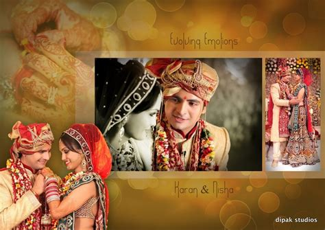 Wedding Album Designer In Delhi by Best Wedding Portrait Photographer In Delhi Ncr