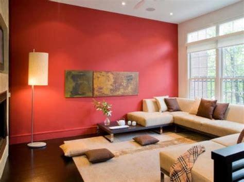 parete rossa soggiorno parete rossa in soggiorno