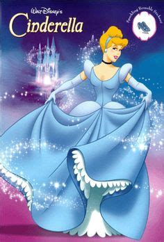 1000 Images About Cinderella Book On