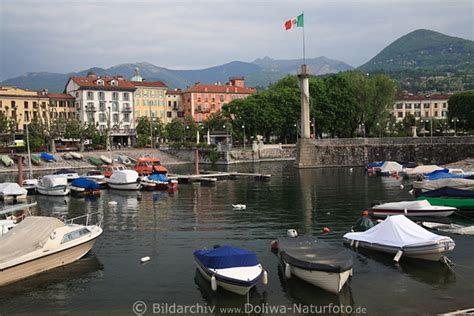 intra italien verbania reise fotografie lago maggiore ferienort in