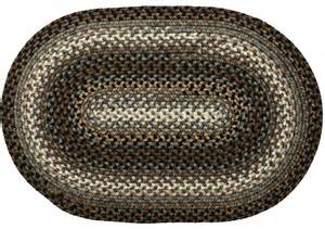 braided rug country braided rugs primitive home decors page 3