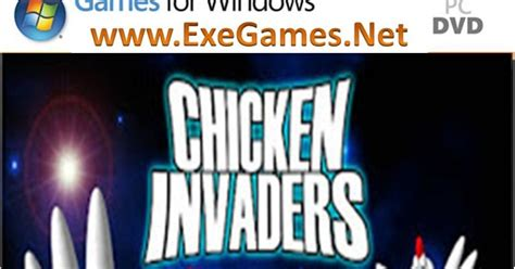 download full version game of chicken invaders 3 exe games chicken invaders 1 game