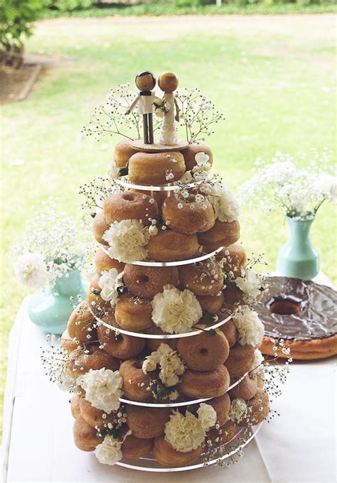 Traditional Wedding Cakes by Alternatives To A Traditional Wedding Cake That Your