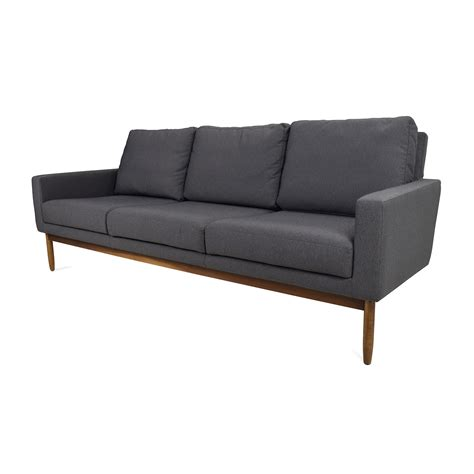 design within reach raleigh sofa 69 off design within reach design within reach raleigh