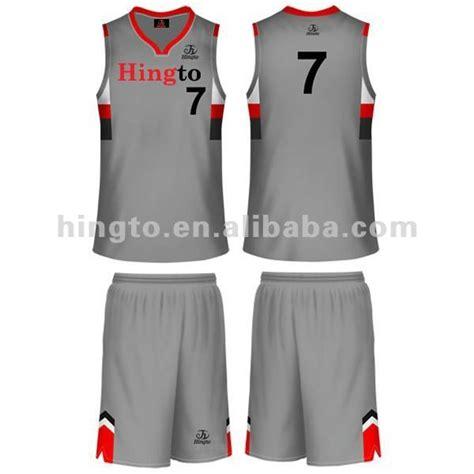 jersey design gray 8 best basketball uniform design images on pinterest