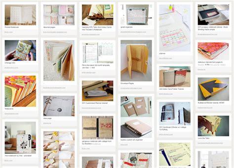 Handmade Planners - and diy planners amanda hawkins ahhh design