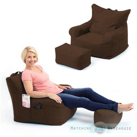indoor chairs cute bean bag chairs sitting bean bags bean bag large indoor outdoor bean bag garden chair foot stool