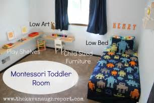 Montessori Toddler Bedroom Ideas Montessori Toddler Bedroom