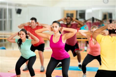 Fit Classes by 6 Totally But Awesome Fitness Classes Dot Complicated