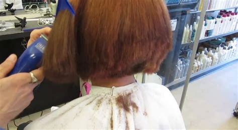 haircut story forced makeover monday june 10 2013 kbtv tv fox 4 beaumont