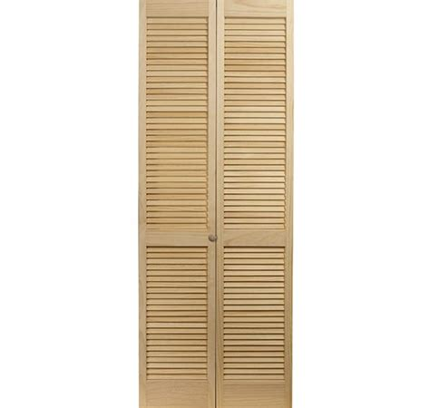 Louvered Closet Door Louvered Bifold Closet Doors Lowes Louvered Bypass Closet Doors