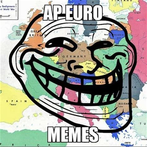Ap Euro Memes - ap euro memes on twitter quot back at it again with the