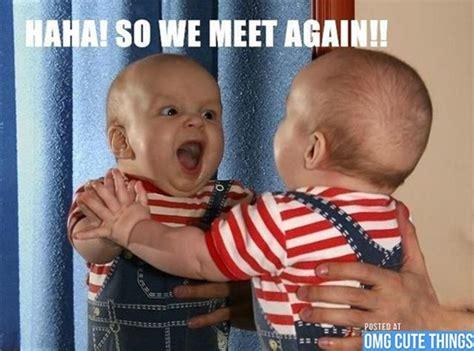 Baby Memes Omg Cute Things - funny baby meme