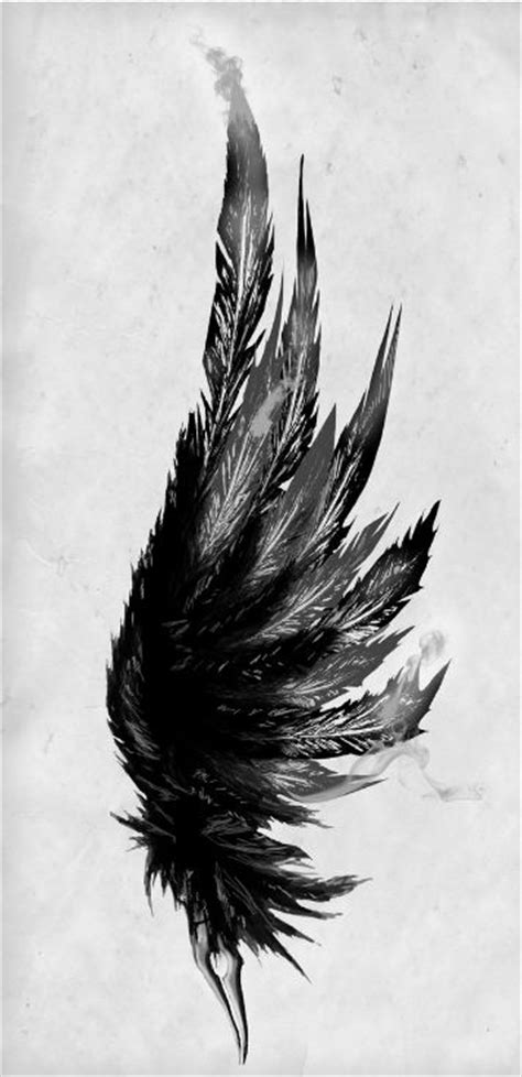 black and white angel wings tattoo designs best 25 wing tattoos ideas on wing