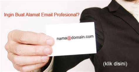 email hosting murah unlimited akun  rp ribu