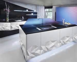 future kitchen design futuristic small apartment interior design house design