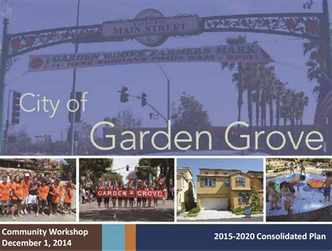 Garden Grove Ca Department Garden Grove Ca Department 28 Images City Of Garden
