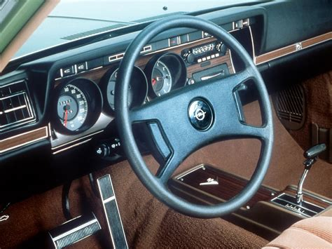 opel admiral interior klassieker opel diplomat b v8 autoblog nl