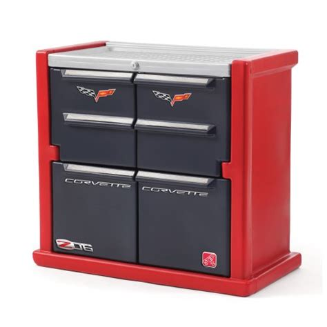 Step2 Corvette Dresser by Tikes Box The Box Of For Your
