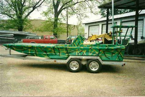 bowfishing boat generator duckmaster inc