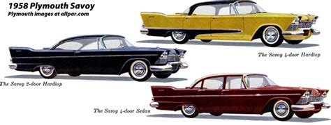 50 Floor Complaints by Inside Chrysler The Much Improved 1958 Cars
