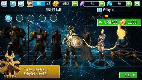 thor movie game thor the dark world redeems marvel s gameloft movie games